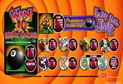 UDN-Eight Ball JaKe