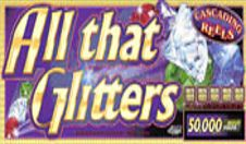 игровой автомат wms   All that Glitters