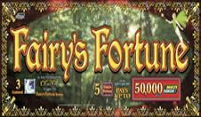 игровой автомат wms | Fairy's Fortune