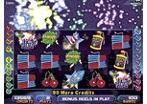 игровой автомат wms | бонус Kaboom