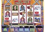 игровой автомат wms | Match Game