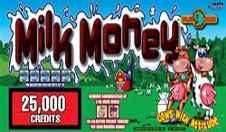 игровой автомат wms   Milk Money