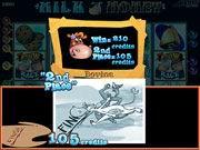 игровой автомат wms   бонус Milk Money
