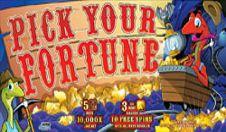 игровой автомат wms | Pick Your Fortune