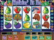 игровой автомат wms | Rakin' It In