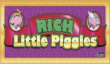 игровой автомат wms   Rich Little Piggies