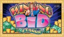 игровой автомат wms | Winning Bid Classic