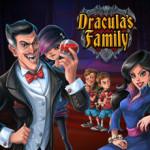 Игра семья дракулы онлайн