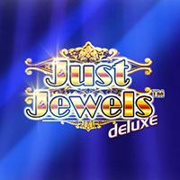 Слот Just Jewels Deluxe